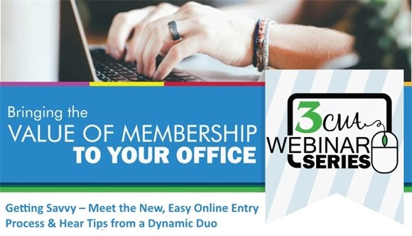 Getting Savvy – Meet the New, Easy Online Entry Process & Hear Tips from a Dynamic Duo