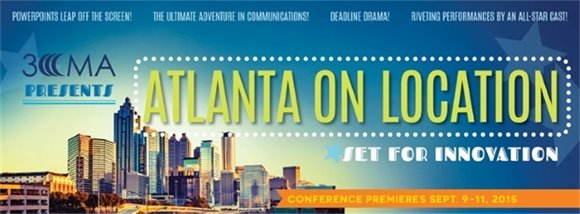 3CMA Annual Conference #3CMAAnnual