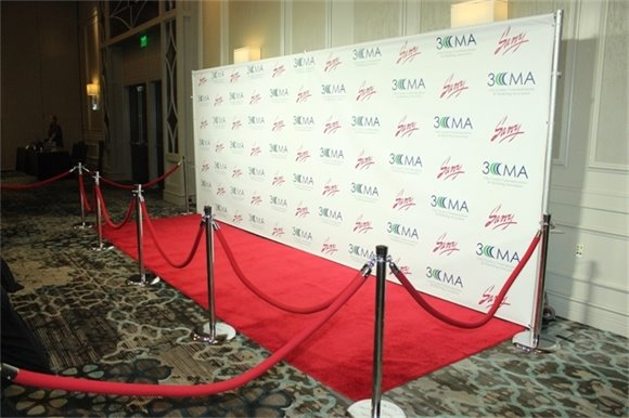 3CMA Savvy Awards Reception Photos
