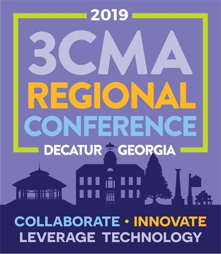 3CMA Decatur, GA Regional Conference