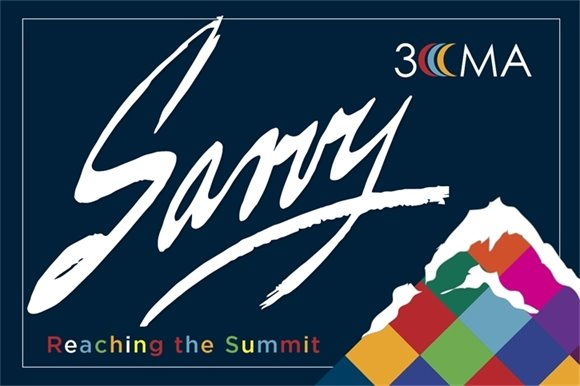 3CMA Savvy Awards - Reaching the Summit