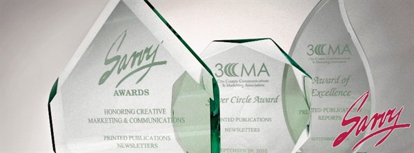 3CMA Savvy Awards