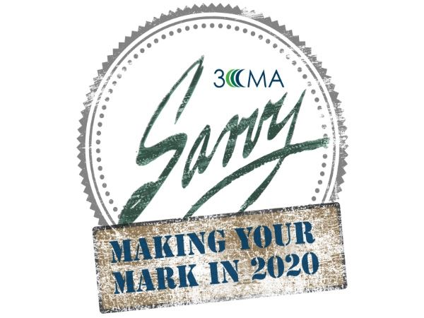 3CMA Savvy Awards 2020