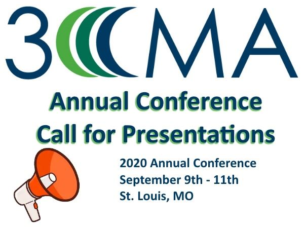 3CMA Annual Conference - Call for Presentations