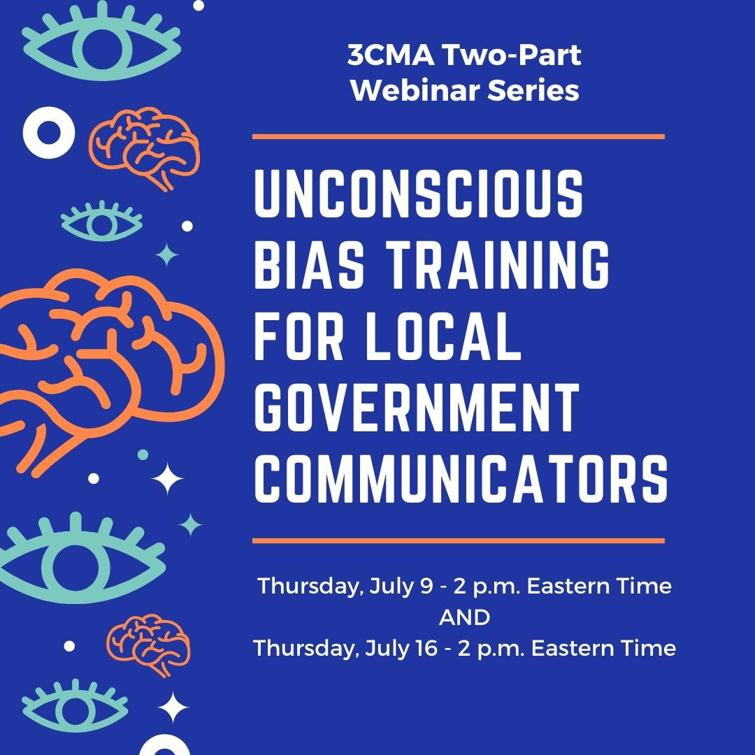 Unconscious Bias Training for Local Government Communicators