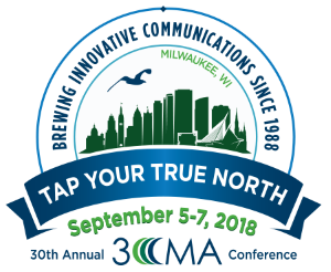 3CMA 30th Annual Conference - Milwaukee, WI